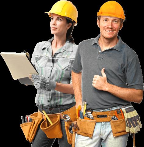 Производство бетона и раствора строительного